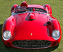 Pictures of Ferrari 335 S 1957