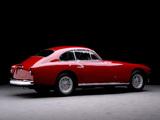 Ferrari 340 America Ghia Coupe 1951 images