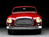 Ferrari 340 America Ghia Coupe 1951 wallpapers