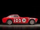 Ferrari 340 Mexico Vignale Berlinetta 1952 photos