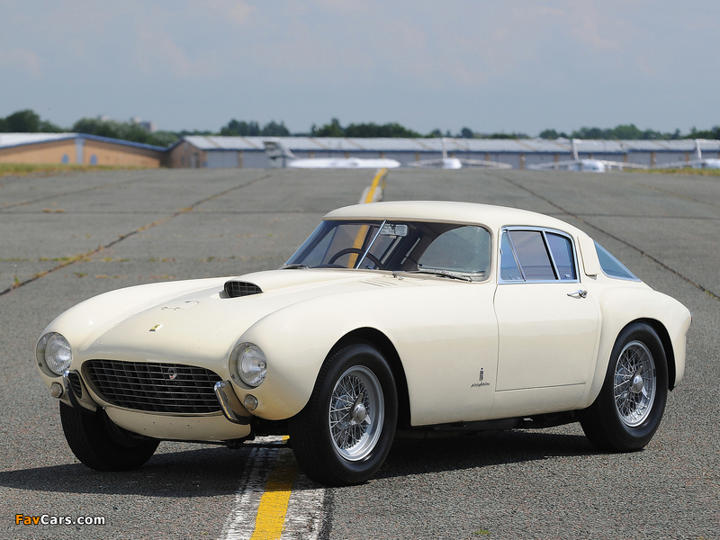 Ferrari 340/375 MM Pinin Farina Berlinetta 1953 photos (800 x 600)