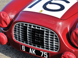 Images of Ferrari 340 America Barchetta 1951