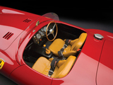 Photos of Ferrari 340 MM Competition Spyder 1953