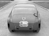 Pictures of Ferrari 340 Mexico Vignale Berlinetta 1952