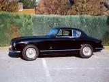 Ferrari 342 America Coupe 1951–53 pictures