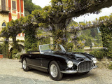 Images of Ferrari 342 America Cabriolet 1953