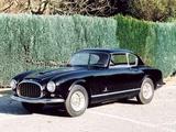 Photos of Ferrari 342 America Coupe 1951–53