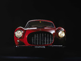 Ferrari 342 America Coupe 1951–53 wallpapers