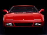 Ferrari 348 TB 1989–93 images