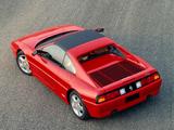 Ferrari 348 TS 1989–93 wallpapers