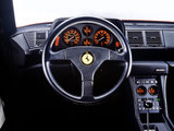 Ferrari 348 Spider 1993–95 wallpapers