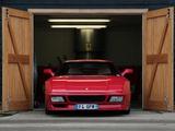 Images of Ferrari 348 GTB 1993–95