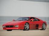 Images of Ferrari 348 GT Competizione 1994