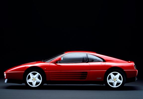 Photos Of Ferrari 348 Tb 198993
