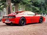 Photos of Imola Racing Ferrari 348 TB