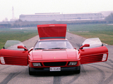 Pictures of Ferrari 348 tb 1989–93