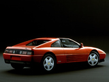 Ferrari 348 TS 1989–93 wallpapers
