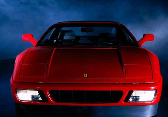 Ferrari 348 Ts 198993 Wallpapers