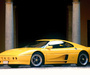 Ferrari 348 Elaborazione 1991 wallpapers