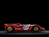 Ferrari 350 Can-Am 1967 pictures