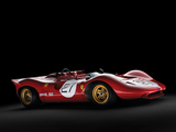 Images of Ferrari 350 Can-Am 1967