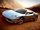 Ferrari 360 Modena US-spec 1999–2004 images