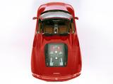 Ferrari 360 Spider 2000–05 wallpapers