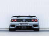 Images of Hamann Ferrari 360 Spider 2000–05