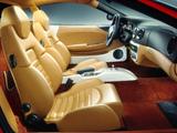 Pictures of Ferrari 360 Modena 1999–2004
