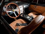 Ferrari 365 GT 2+2 1968–70 images