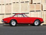 Ferrari 365 GTC 1968–69 photos