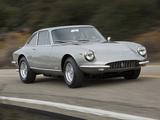Ferrari 365 GTC 1968–69 pictures