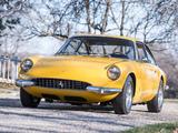 Ferrari 365 GT 2+2 1968–70 pictures