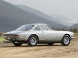 Ferrari 365 GTC 1968–69 wallpapers