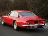 Ferrari 365 GT 2+2 1968–70 wallpapers