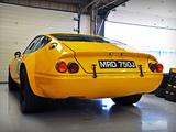 Ferrari 365 GTB/4 Daytona Competizione 1970 images