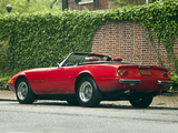 Ferrari 365 GTS/4 Daytona Spider 1970–74 images