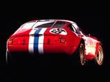 Ferrari 365 GTB/4 Daytona Competizione 1970 photos