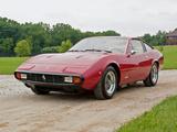 Ferrari 365 GTC/4 1971–73 photos