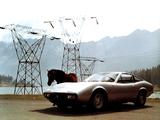 Ferrari 365 GTC/4 1971–73 pictures