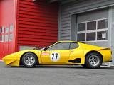 Ferrari 365 GT4 BB Competizione 1977 images