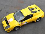 Ferrari 365 GT4 BB Competizione 1977 pictures