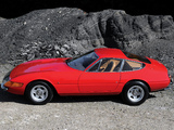 Images of Ferrari 365 GTB/4 Daytona UK-spec 1968–71