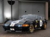 Images of Ferrari 365 GTB/4 Daytona Competizione 1970