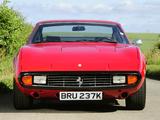 Images of Ferrari 365 GTC/4 1971–73