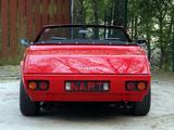Images of Ferrari 365 GTS/4 NART Spyder 1972
