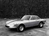 Photos of Ferrari 365 GTC 1968–69