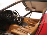 Pictures of Ferrari 365 GTB/4 Daytona 1968–74