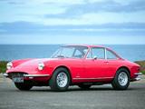 Pictures of Ferrari 365 GTC 1968–69