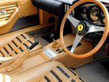 Pictures of Ferrari 365 GTB/4 Daytona UK-spec 1968–71